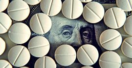 Qui tam cases against drug companies